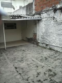 São Paulo: Vendo 02 casas sendo uma térrea e outra Assobradada. 8