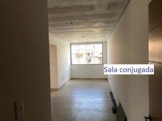 Contagem: Apartamento novo -Excelente área privativa Novo Eldorado 1