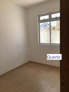Contagem: Apartamento novo -Excelente área privativa Novo Eldorado 5