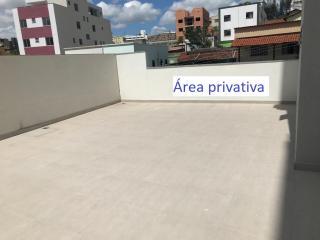 Contagem: Apartamento novo -Excelente área privativa Novo Eldorado 8