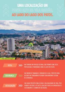Guarulhos: Apartamentos com 1 ou 2 dormitórios, com suíte, vaga e terraço. 2
