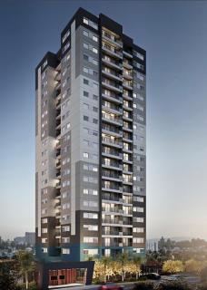 Guarulhos: Apartamentos com 1 ou 2 dormitórios, com suíte, vaga e terraço. 3