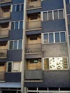 Belo Horizonte: Flat no Coração de Belo Horizonte 2