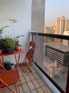 Belo Horizonte: Flat no Coração de Belo Horizonte 6