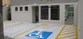 São José dos Campos: Locação de sala 1