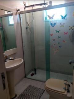 Guarujá: Apartamento Loft impecável há duas quadras da Praia das Pitangueiras no Guarujá 7