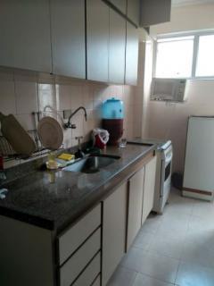 Guarujá: Apartamento Loft impecável há duas quadras da Praia das Pitangueiras no Guarujá 8