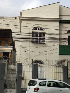 Rio de Janeiro: BOTAFOGO - 161m2 / 177m2 - RUA SÃO CLEMENTE (PRÓXIMO AO LARGO DOS LEÕES) - EXCELENTE CASA COMERCIAL - 2 PAVIMENTOS 1