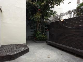 Rio de Janeiro: BOTAFOGO - 161m2 / 177m2 - RUA SÃO CLEMENTE (PRÓXIMO AO LARGO DOS LEÕES) - EXCELENTE CASA COMERCIAL - 2 PAVIMENTOS 8
