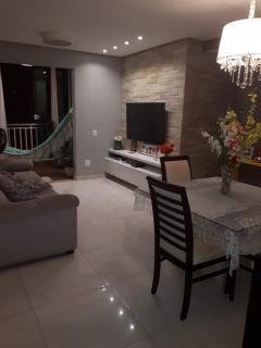 São Luis: Ap 3 quartos completo Projetados Varandas Grand Park pronto para morar 1