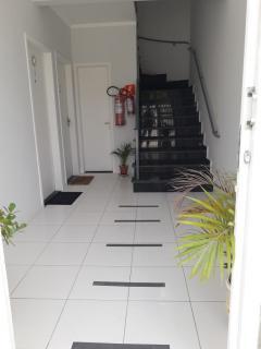 São José dos Campos: Apto 2 dorm, area gourmet e 2 banheiros 1