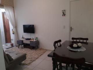 São José dos Campos: Apto 2 dorm, area gourmet e 2 banheiros 2