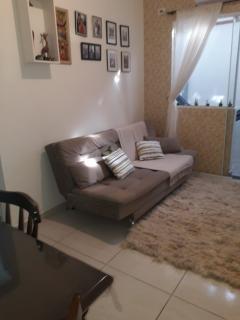 São José dos Campos: Apto 2 dorm, area gourmet e 2 banheiros 4