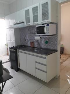 São José dos Campos: Apto 2 dorm, area gourmet e 2 banheiros 5
