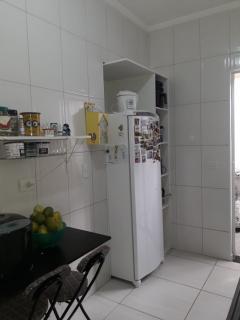 São José dos Campos: Apto 2 dorm, area gourmet e 2 banheiros 6