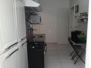 São José dos Campos: Apto 2 dorm, area gourmet e 2 banheiros 7