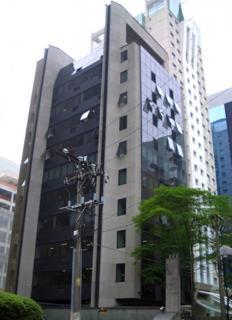 São Paulo: Prédio Monousuário - AAA - Retrofitado 1