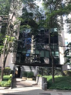 São Paulo: Prédio Monousuário - AAA - Retrofitado 2