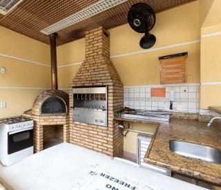 Niterói: Apartamento 03 quartos, sendo 01 suíte + 01 vaga | Condom. Viva Pendotiba, para Venda. 3