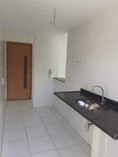 Niterói: Apartamento 03 quartos, sendo 01 suíte + 01 vaga | Condom. Viva Pendotiba, para Venda. 6