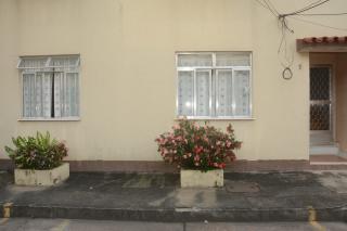 Rio de Janeiro: Vendo casa no Rio Comprido (3 quartos) 1