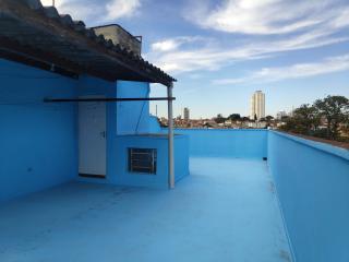 São Paulo: Excelente sobrado com 3 dormitórios, 1 suíte e amplo terraço - Alto da Mooca 8