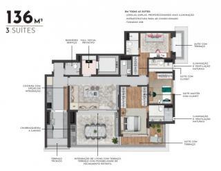 São Paulo: Apartamento na Chácara Klabin 7