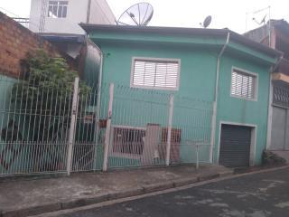São Paulo: Casa/ Sobrado no Bairro Residencial Sol Nascente 1