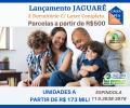 São Paulo: APARTAMENTO CURY CIDADE JAGUARÉ