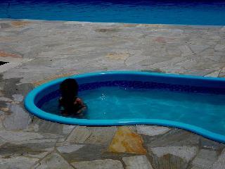 Casa de campo com piscinas recanto bela vista casas for Piscina municipal casa de campo