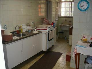 Rio de Janeiro: Apartamento na Freguesia, vende-se 5