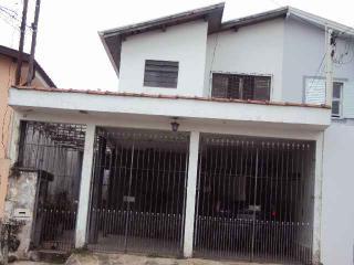 São Paulo: AMPLA CASA EXCELENTE PARA FAMILIA 1