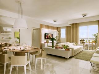 Santos: apartamento em santos | molezinha 3