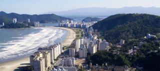 Santos: apartamento em santos | molezinha 6