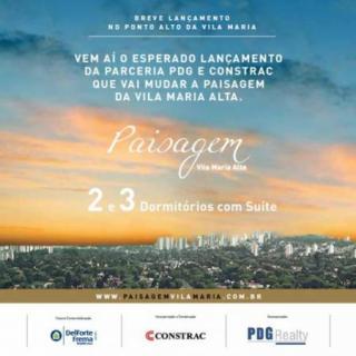São Paulo: APARTAMENTO   VILA MARIA ALTA   BREVE LANÇAMENTO 1