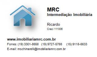 MRC Intermediação Imobiliária