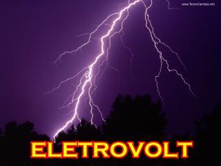 eletrovolt