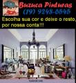 BUZUCA PINTURAS