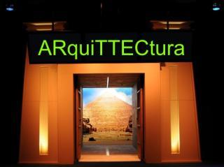 ARquiTTECtura