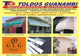 TOLDOS GUANAMBI