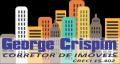 George Corretor de imóveis - Creci 15402