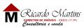 Ricardo Martins corretor de imóveis
