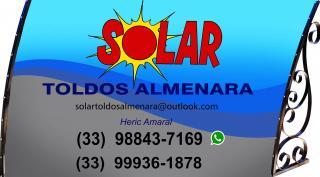 Solar Toldos Almenara