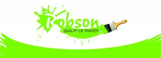 Robson Quality Of Painter