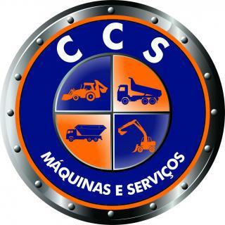 CCS - Cachoeirinha Máquinas e Serviços Ltda